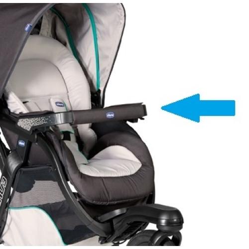 Бампер для коляски Chicco Activ3