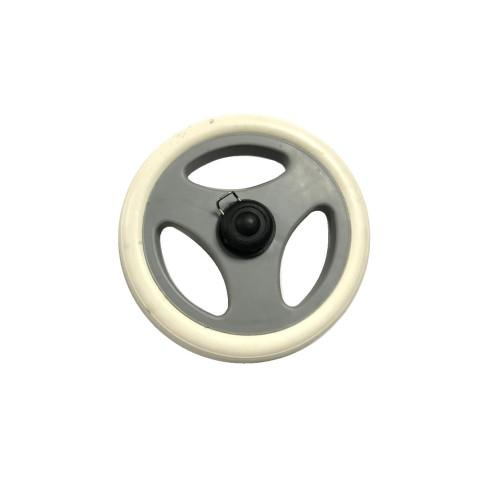 Колесо для детской коляски 146 мм, на ось 8мм