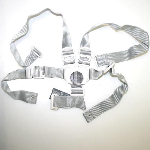 Ремни безопасности стульчика для кормления Peg-perego SIESTA