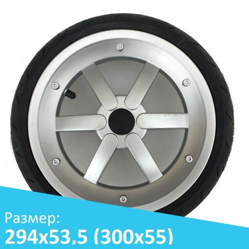 Покрышка для Peg-Perego GT3, 294х53,5 (300х55)