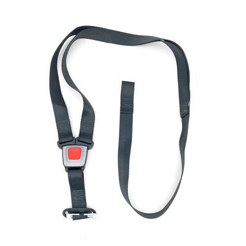 Комплект Фастексов с ремнями безопасности (Цвет ремней чёрный)
