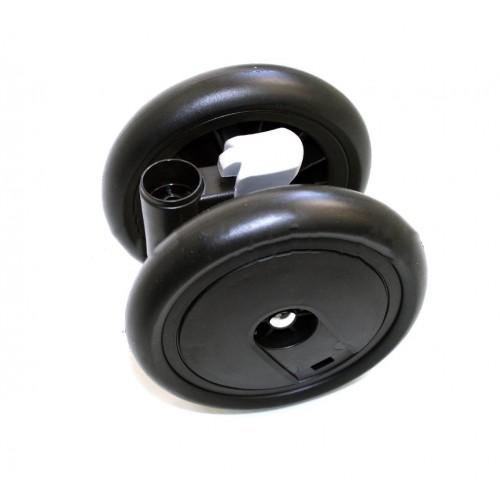 Колесный блок (передний) Peg-perego ARIA SHOPPER 6 дюймов