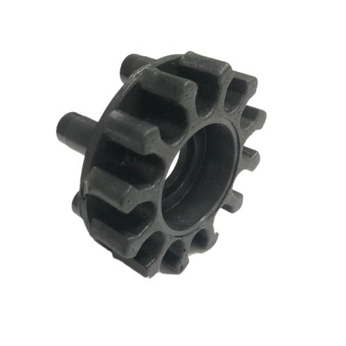 Тормозная шестеренка для детской коляски (тип 5)