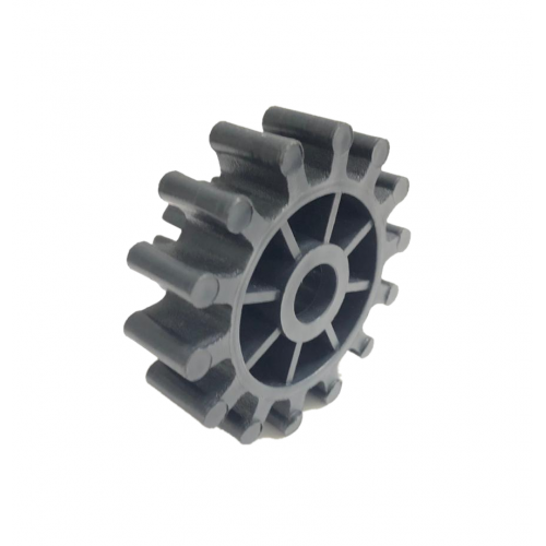 Тормозная шестеренка для детской коляски (тип 7)