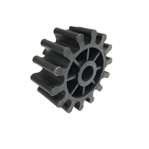 Тормозная шестеренка для детской коляски (тип 8)