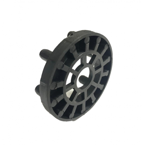 Тормозная шестеренка для детской коляски (тип 27)
