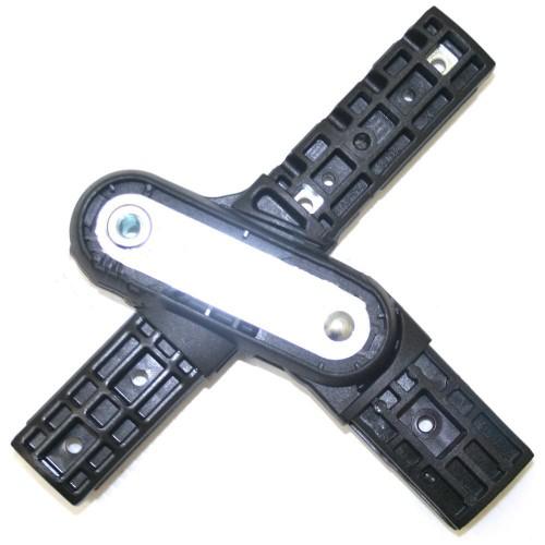 Механизм складывания шасси Peg-perego BOOKLET 50S