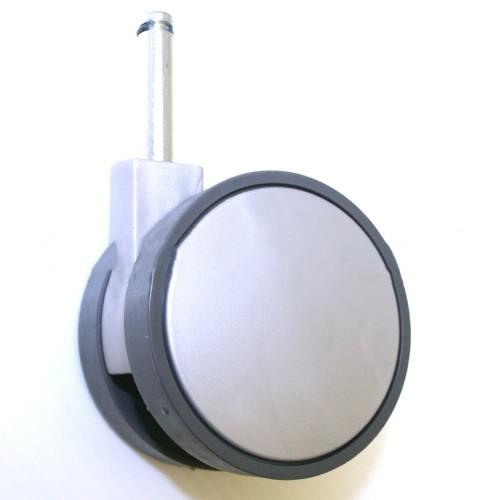 Колесико стульчика для кормления Peg-perego TATAMIA (Серое)