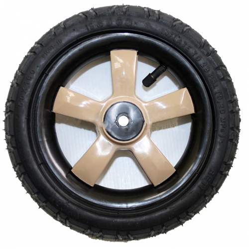 Колесо для коляски Riko 50x160
