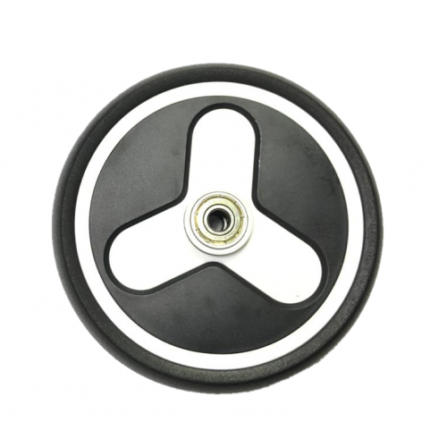 Колесо переднее для колясок yoya plus 2