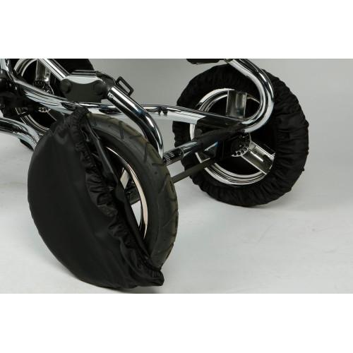Чехлы на колеса 14 дюймов (4 штуки)