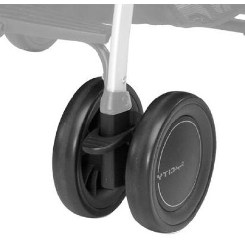 Передний блок колес для Chicco SimpliCity New