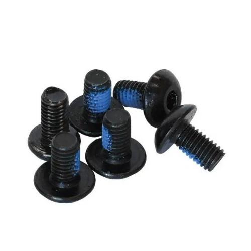 Комплект винтов для тормозного диска (6 штук)