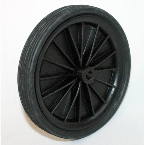 Колесо для коляски 6 дюймов на ось 10 мм
