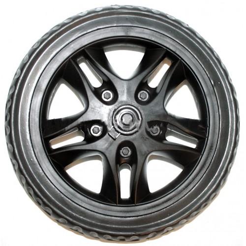 Колесо Bart Plast PRINCESSA 12 дюймов (черное)