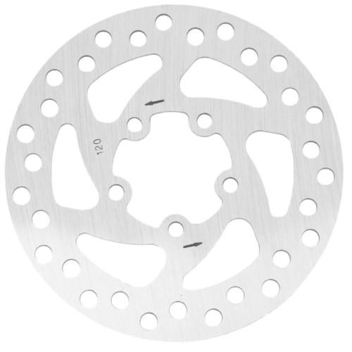 Тормозной диск для электросамоката Kugoo HX/HX PRO