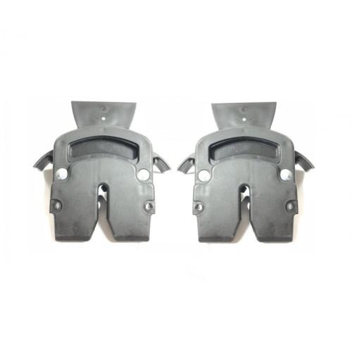 Адаптеры для автокресла (люльки переноски) детской коляски (тип 1)