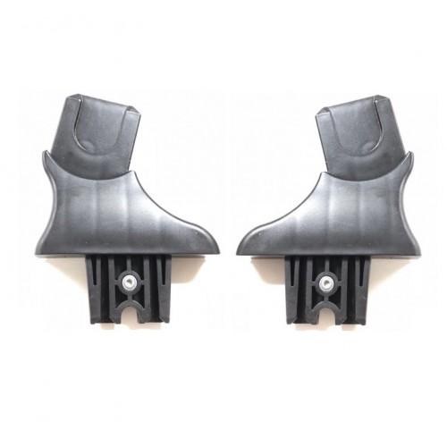 Адаптеры для автокресла (люльки переноски) детской коляски (тип 2)
