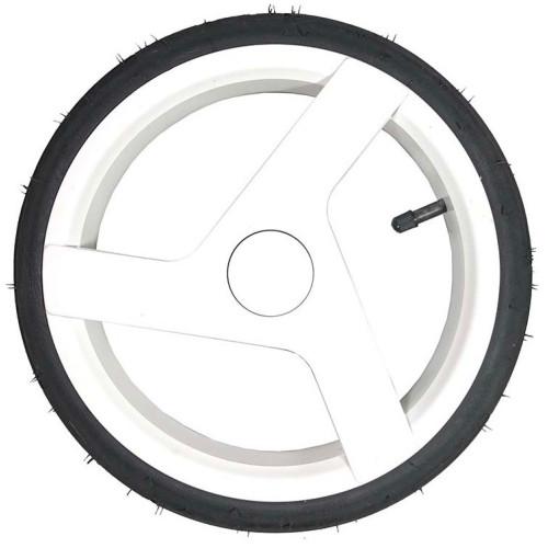 Колесо Adamex Sicilia 60x230 (Белое)
