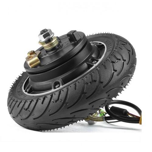 Мотор колесо для  Kugo M2