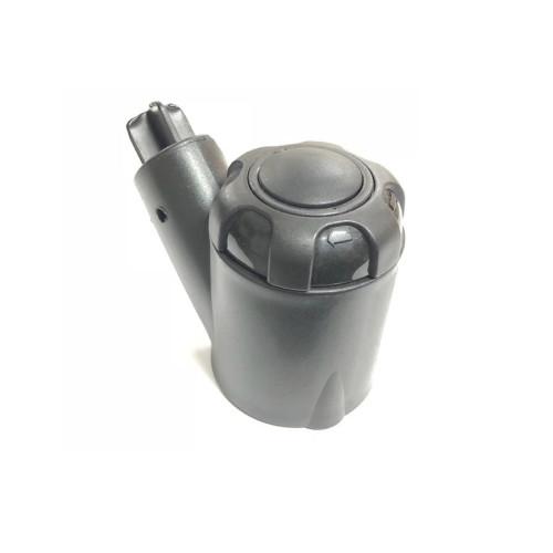 Блок крепления поворотного колеса (тип 2)