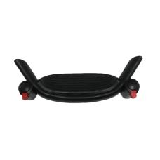 Блок поворотного колеса с подножкой для коляски Adamex Bareletta