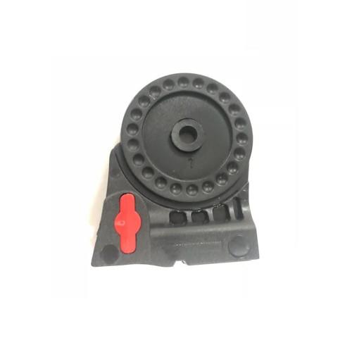 Фиксатор капюшона для детской коляски (тип 1)