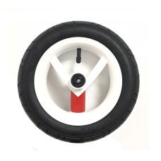Колесо Adamex Aspena / Bebe-mobile 10 дюймов (Бело-красное)