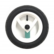 Колесо Adamex Aspena / Bebe-mobile 10 дюймов (Бело-березовое)
