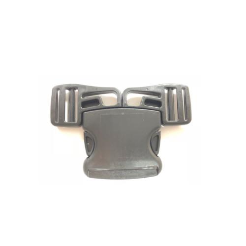 Комплект Фастексов для ремней безопасности детской коляски (тип 3)