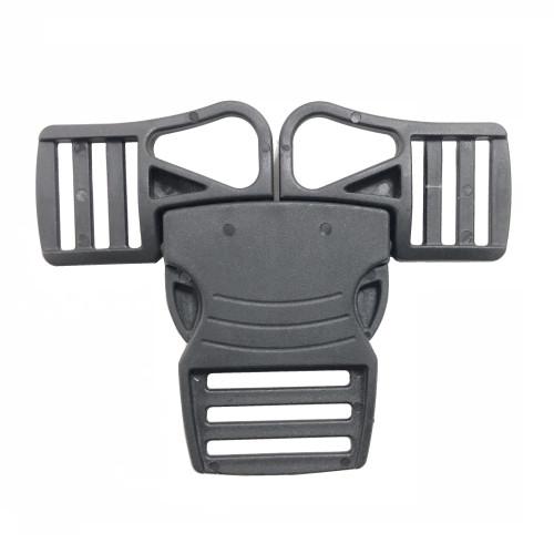 Комплект Фастексов для ремней безопасности детской коляски (тип 6)