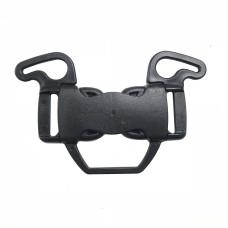 Комплект Фастексов для ремней безопасности детской коляски (тип 7)