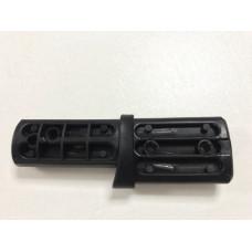 Пластиковая деталь для рамы детской коляски tako jamer, Rico и другие