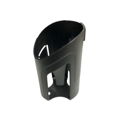 Подстаканник для детской коляски (Черный)