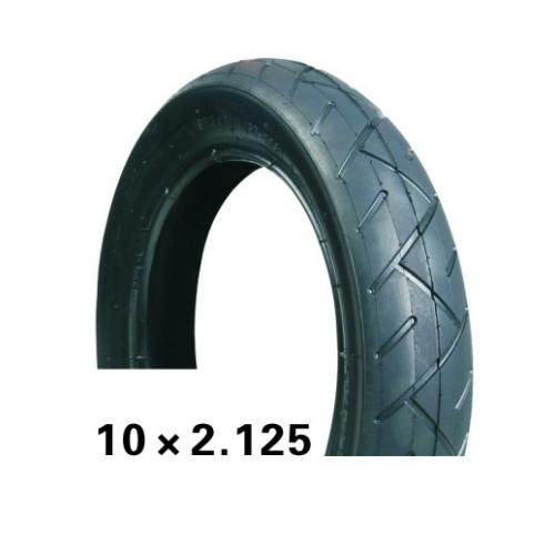 Покрышка 10 дюймов 10x2.125 (54-152) для гироскутера