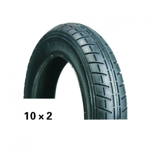 Покрышка для гироскутера 10x2 (54-152)