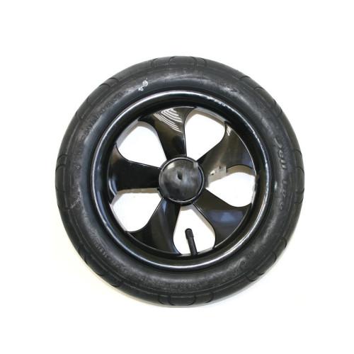 Колесо Bartplast bari 12 дюймов (Черное)