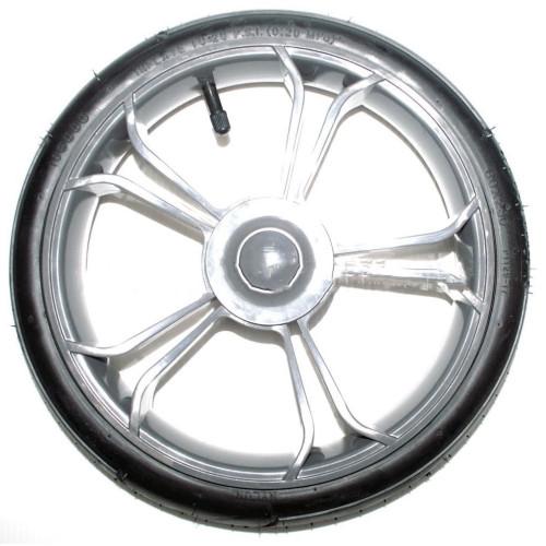 Колесо для Roan Bass Eco 12 дюймов (Серый)