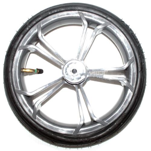 Колесо для Roan Bass Eco 10 дюймов (Серый)