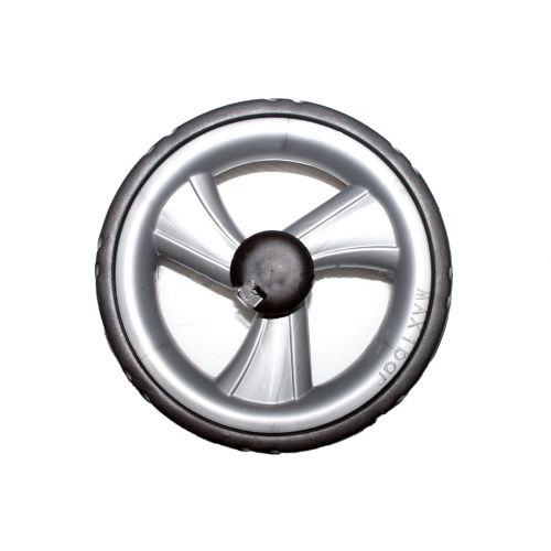 Колесо для коляски 193 мм на ось 10мм