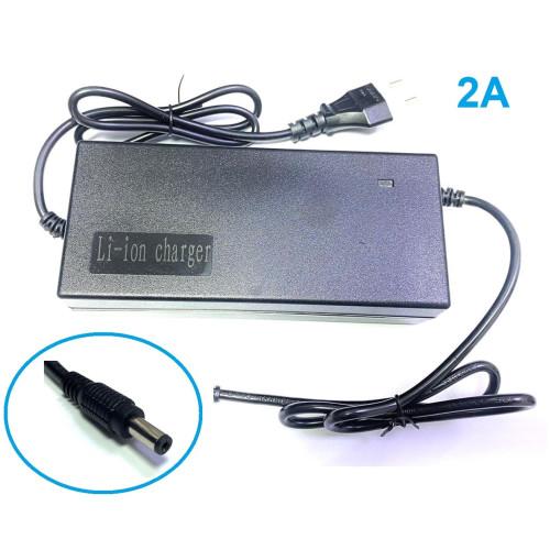 Зарядное устройство 36V 2A для электросамоката Kugoo HX/HX PRO