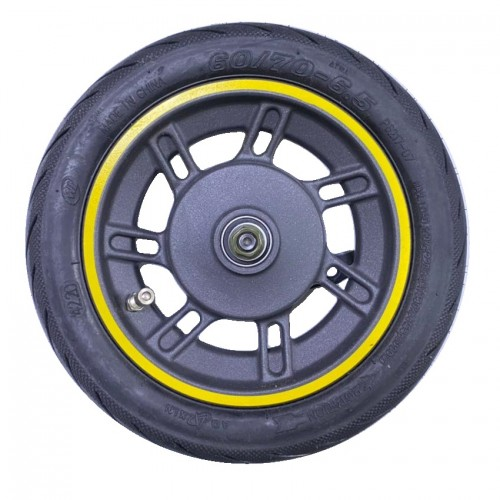 Переднее колесо с колодкой для Ninebot Max G30