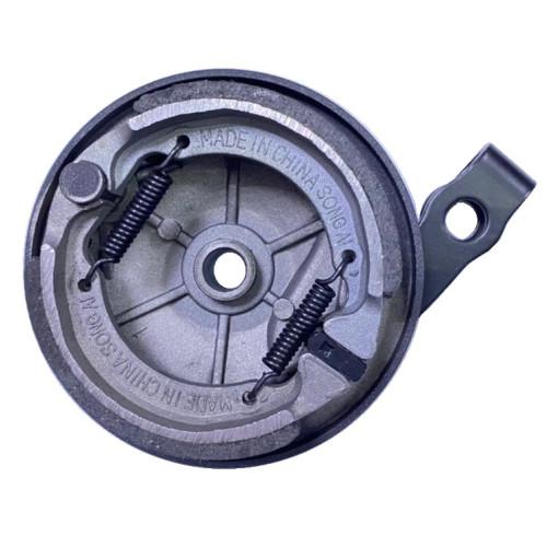 Барабанный тормоз в сборе с тормозными колодками для NINEBOT MAX G30