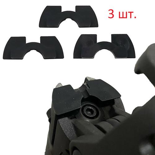 Бабочка устранения люфта руля (3 штуки разной толщины) xiaomi mijia m365/PRO