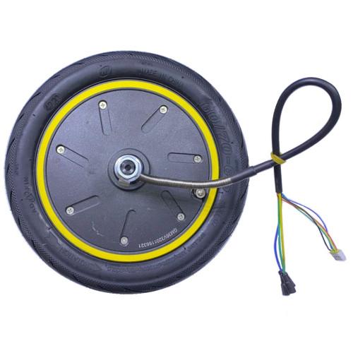 Мотор - колесо  в сборе для электросамоката Ninebot Max G30
