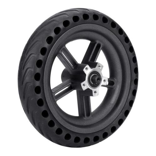 Заднее колесо для XIAOMI MIJIA M365 (Литое)