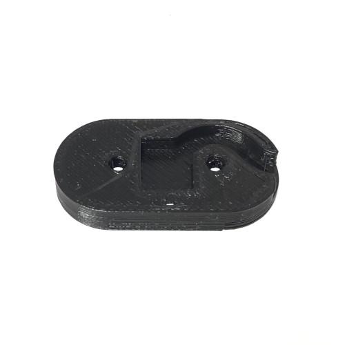 Защита провода заднего габарита Xiaomi Mijia m365/185
