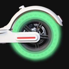 Бескамерная покрышка зелёная Xiaomi Mijia m365