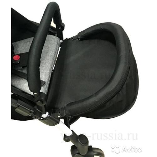 Подножка для коляски (увеличенная) Yoya, Babyzen, Babytime
